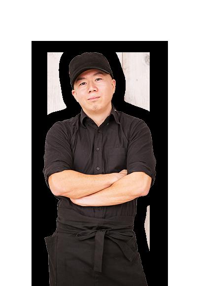飯島 道雄